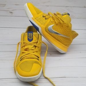 NIKE KYRIE 3 YOUTH/WOMEN SHOES